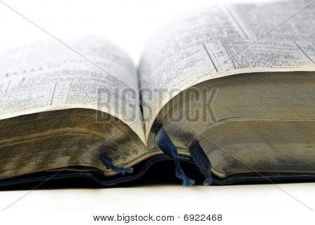 Bíblia Novo Testamento St. John