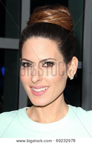 LOS ANGELES - JUL 29:  Kerri Kasem at the