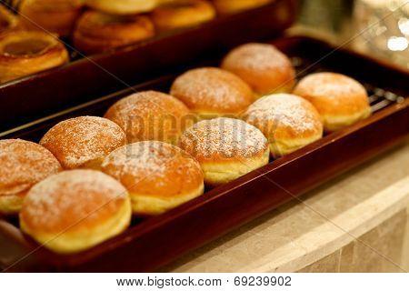 Breakfast Sweet Bakery
