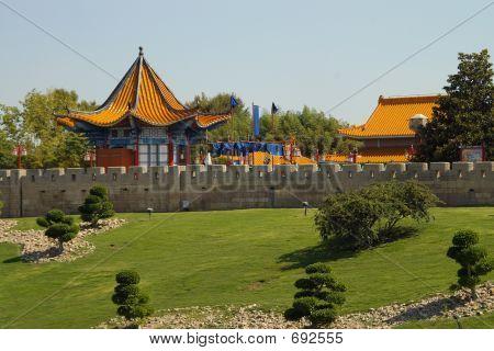 China Theme