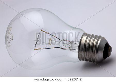 Tungsten bulbs