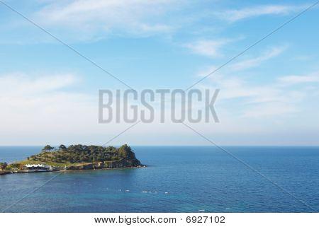 Turkish Tourist Island