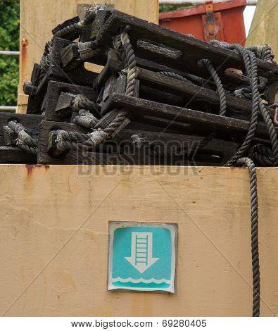 The Escape Ladder