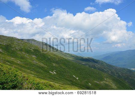 Tuckerman Ravine View