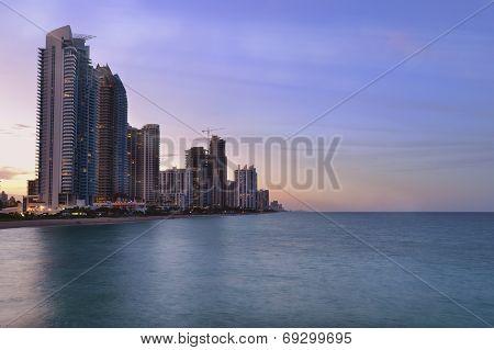 Sunny Isles Beach, Miami