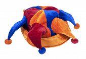 foto of joker  - Joker cap of many different colors  - JPG