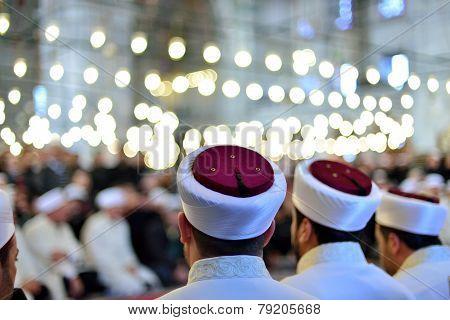 Imam Turban