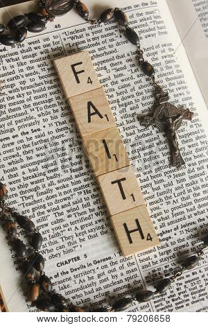 Faith in Religion