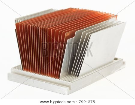 Cpu Cooler Radiator