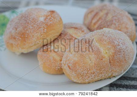 Four Bread Mix Sugar