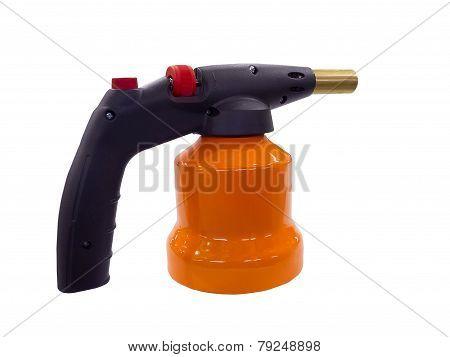 Manual Gas Burne