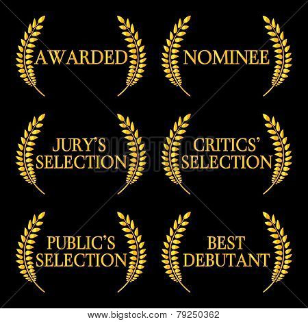 Film Awards And Nominations 2