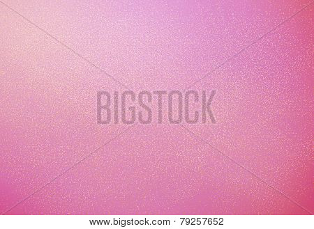 Abstract rose pink Light as romantic background