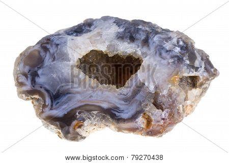 Polished Translucent Agate
