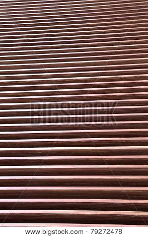 Background Of Wooden Panels