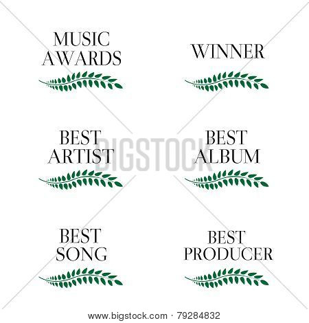 Music Awards Winners 3
