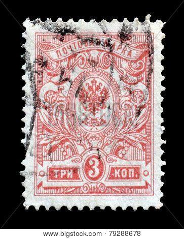 Russia 1909