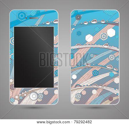 Style phone case