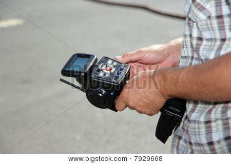Remote Radio Control