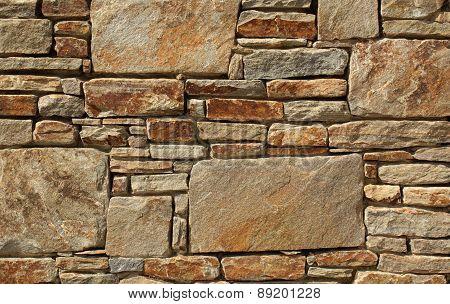 Stone Wall Texture (c)