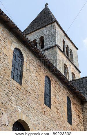 Saint-Léon-sur-Vezere's Church