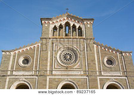 Cathedral Santa Margherita