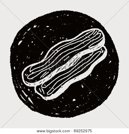 Bacon Doodle