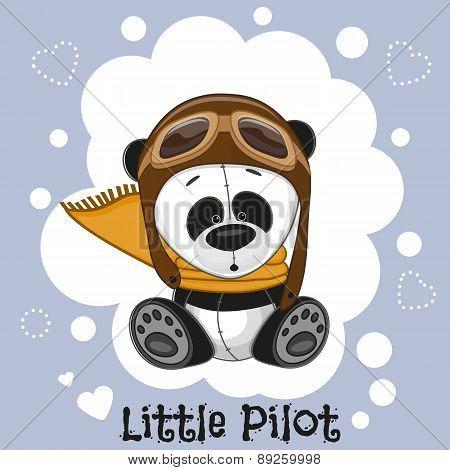 Little Panda Pilot