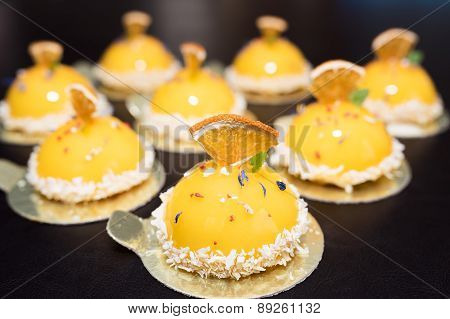 Passiflora dessert