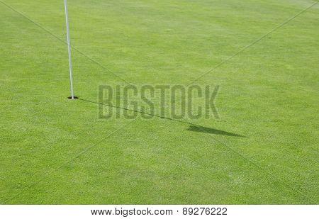 Hole Golf Course