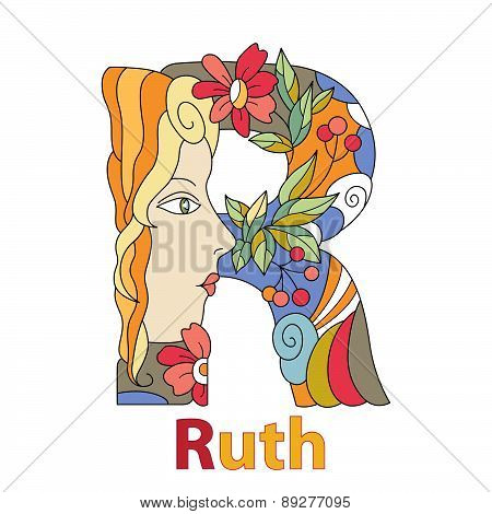 The Name Of Ruth