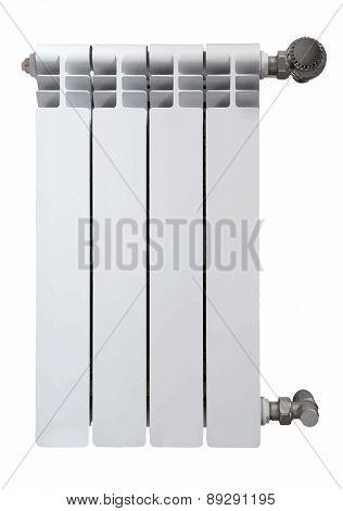 radiator, vector