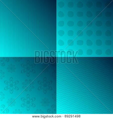 Turquoise Backgrounds