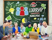 stock photo of idealistic  - Diversity People Leadership Management Communication Team Meeting Concept - JPG