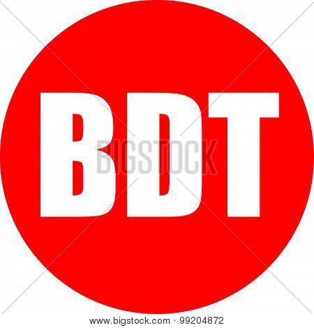 Bdt Icon
