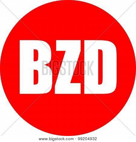Bzd Icon