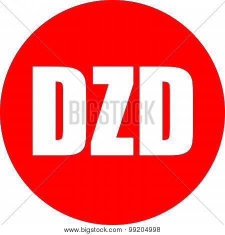 Dzd Icon