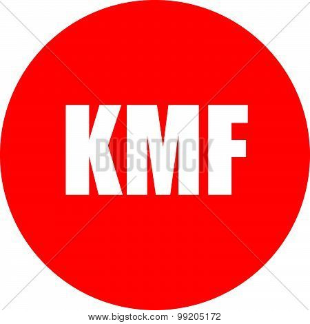 Kmf Icon