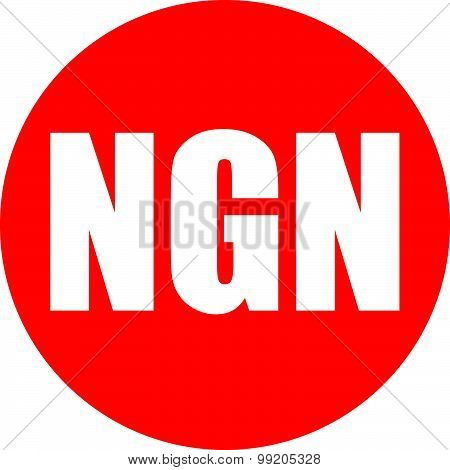 Ngn Icon