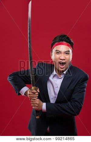 Katana Sword