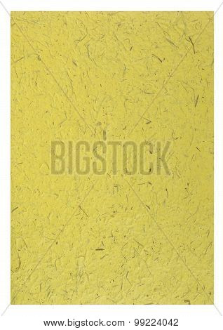 Craft Eco Textured Paper Sheet. Handmade Paper Texture(sa Paper).