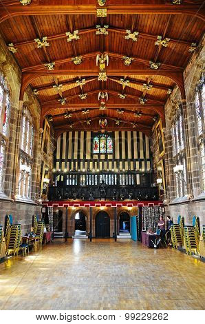 St Marys Guildhall, Coventry.