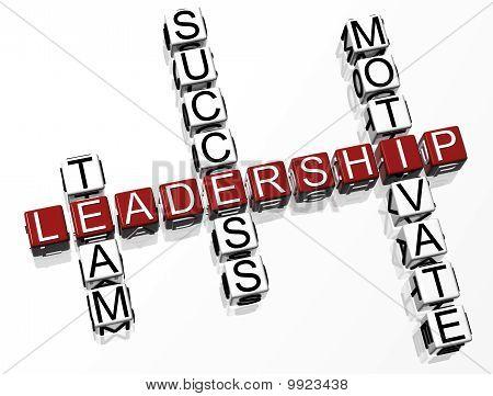 Leadership Crossword