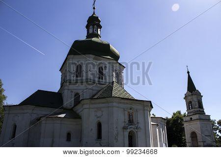 Sedniv. Ukraine. Resurrection Church