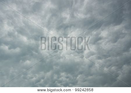 Stunning Clouds