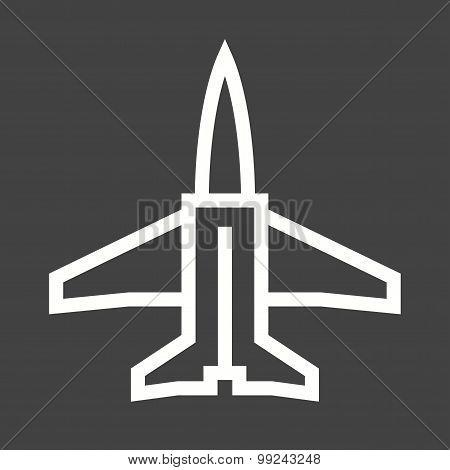 Fighter Jet I