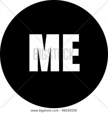 Me Icon