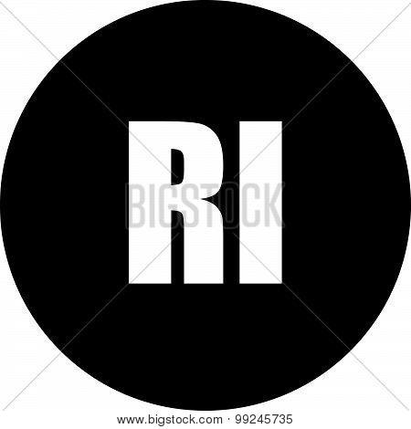 Ri Icon