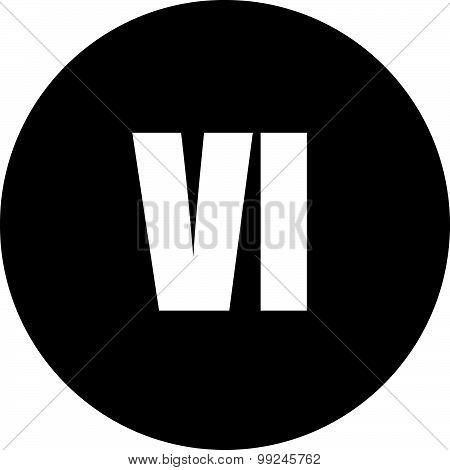 Vi Icon
