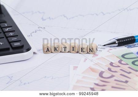 Financial stock analysis